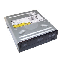 Gravador Dvd-rw 16x Sata Lightscribe Hp, Modelos Diversos