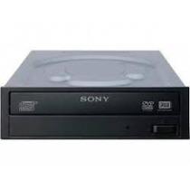 Gravador De Dvd Sony Ad-7280s Sata Preto