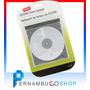 Kit Cd Limpador De Leitor Óptico De Cd Blu Ray Dvd Bluray