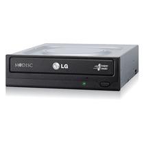 Gravadora De Dvd/cd Sata Lg Gh24nsb0.a12b