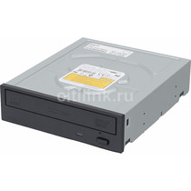 Gravador Dvd Pioneer Dvr 221 Lbk Sata - Label Flash - Novo