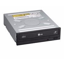 Gravador Cd E Dvd Interno Lg Sata Gh22ns50