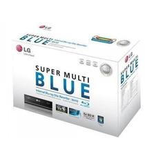 Bh10ls30 Gravador De Blu-ray Lg Bh10 Blue-ray