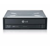 Gravador De Bluray Interno Lg Blu-ray Burner Wh14ns40