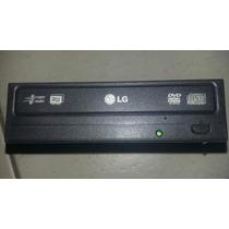 Gravador De Dvd-rw Ide Lg Model:gsa-4167b
