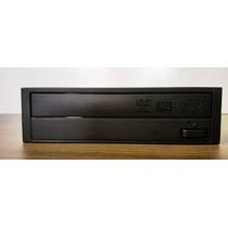Drive Sony Gravador Dvd E Cd 5280s Xgd3 Sata Preto Usado