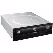 Gravador Dvd Sata Lite On Ihas122-44b/524b Burnermax