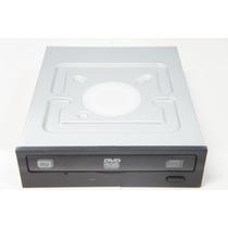 Lote Com 5 Gravadores De Dvd Lite-on Dh-20a4p Ide Preto