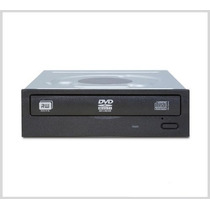 Gravador De Dvd Ide Preto Lite-on Model Dh-20a3p