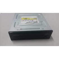 Drive Samsung Gravador Dvd/rw Sh-222bb 22x Sata