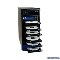 Gravador Duplicador De Dvd Cd Lite-on Philips 7 Gravadores