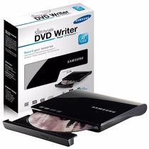 Gravador Leitor Dvd / Cd Externo Lg Slim Usb 2.0 Box C/nota