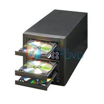 Duplicadora De Dvd E Cd Com 3 Gravadores Pioneer
