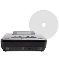Gravador De Dvd Pegasus Multi-function Pronta Entrega