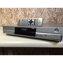 Gravador De Dvd De Mesa - Panasonic - Dmr-e55