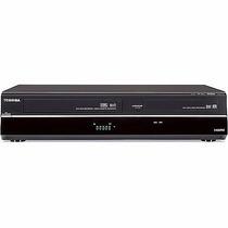 Gravador De Dvd Toshiba Dvr 620 E Visdeo Cassete...show