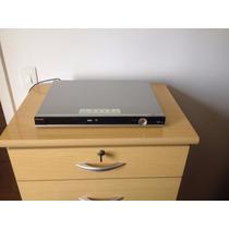 Gravador Dvd De Mesa Philips Dvdr3455h - Hdd Interno 160gb