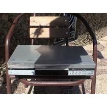 Gravador De Dvd De Mesa Panasonic Dmr E50