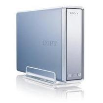 Gravador Externo De Cd/dvd Sony Drx-840u Dual-layer 20x