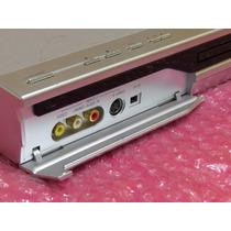 Gravador Dvd De Mesa Lg Dr7621b (não Esta Lendo Nem Gravando