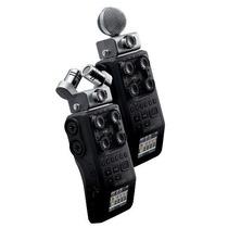 Gravador Digital Zoom H6 Portátil Lançamento Sedex Gratis