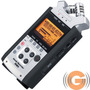 Gravador Áudio Zoom H4n Sp Digital Handy Recorder - Goias