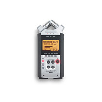 Gravador Digital Zoom H4n Portátil Áudio E Voz +case=tascam