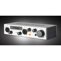 Lançamento Mundial M-audio M-track - Envio 24hs