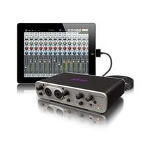 Fast Track Duo + Pro Tools Express Melhor Q Audiobox 2i2 Pro