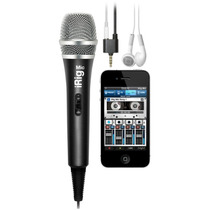 Microfone Mic (iphone) Irig