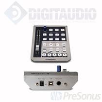 Presonus Faderport Controlador Midi/usb Com Fader Motorizado
