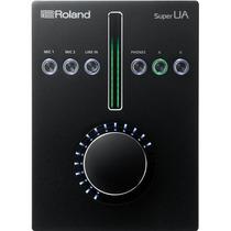 Interface De Audio Super Ua S10 Roland 3372