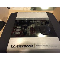 Placa / Interface Tc Electronic Konneck 6