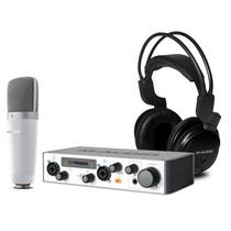 M-audio Vocal Studio Pro . Pack . Loja . Nf + Garantia !