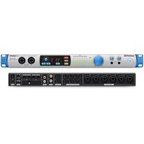 Interface De Audio 26x32 Usb 3.0 Presonus Studio 192
