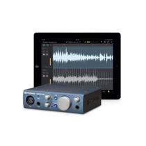 Interface Áudio Presonus Audiobox Ione Placa Externa I One