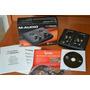 Placa M Audio M Track Ii 2x2 Mobile Interface Gravação