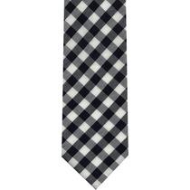 Gravata Skinny / Slim Xadrez