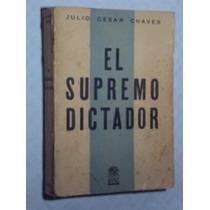 El Supremo Dictador ( Sebo Amigo )