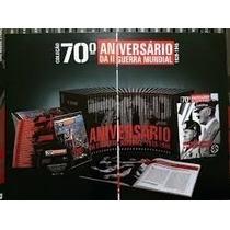 70 Aniversario Da Iiguerra Mundial Vol 14 Abril Colecoes