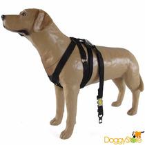 Cinto De Segurança Pet Lock Bracannes - M - Cães De 10-20kg
