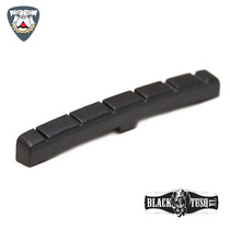 Nut (pestana) Blacktusq Fender Strato-tele 43mm - Graphtech