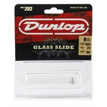 Glass Slide Vidro Pyrex Fino Medio Dunlop