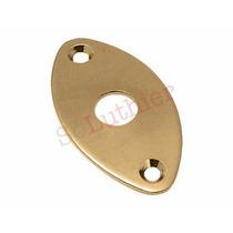 Jack Plate | Gotoh Jcb-2 | Dourado