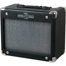 Amplificador Guitarra Staner Gt50 Na Loja Cheiro De Musica