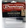 Slide ( Bootlleneck ) Dunlop 202 Médio Vidro Temperado