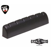 Nut (pestana) Black Tusq P/ Les Paul Epiphone - Graphtech