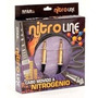 Cabo De Guitarra Sparflex Nitroline 3 Metros Preto 53810301
