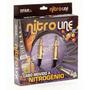 Cabo Sparflex Guitarra Nitro75 Movido A Nitrogênio - 3mts
