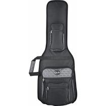 Bag Capa Fender Deluxe Duplo P/ Guitarra - Nota Fiscal
